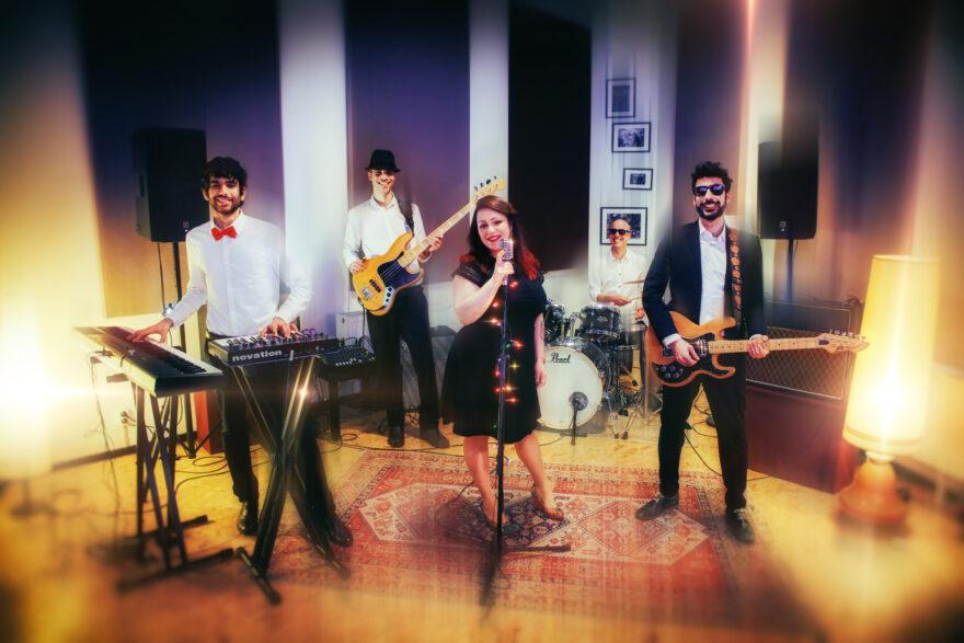 Lechaim Band