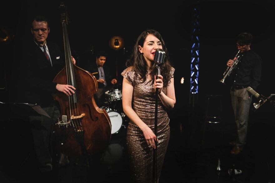 Anna Margolina Band