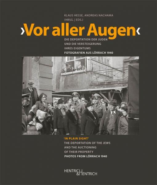 MENTSH 20210 - Jüdisches leben in Deutschland - Andreas Nachama