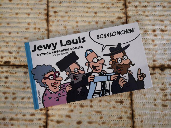MENTSH 20210 - Jüdisches leben in Deutschland - Ben Gershon Buch