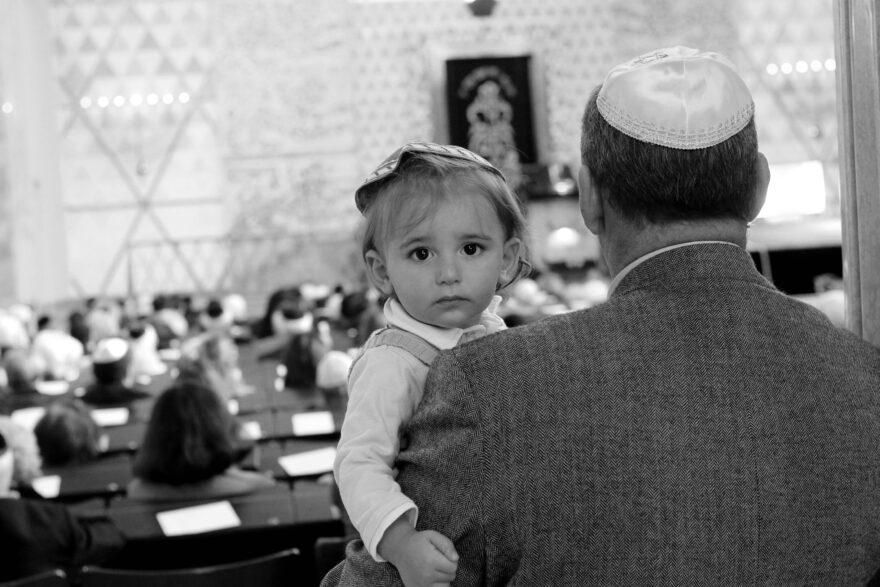 MENTSH 20210 - Jüdisches leben in Deutschland - Gebet 8