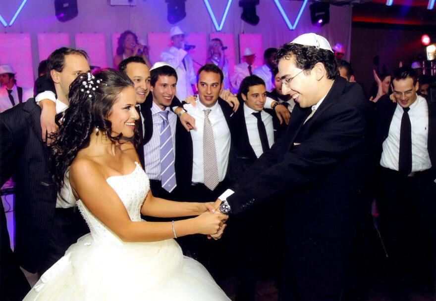MENTSH 20210 - Jüdisches leben in Deutschland - Hochzeit 6