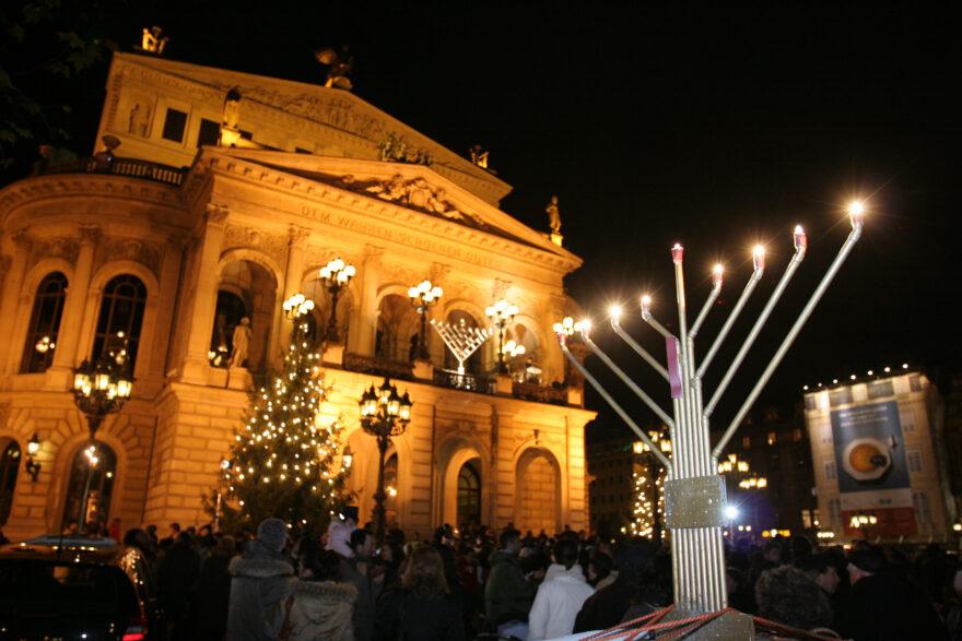 MENTSH 20210 - Jüdisches leben in Deutschland - Jüdische Feiertage 109