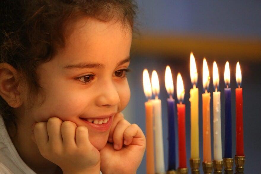MENTSH 20210 - Jüdisches leben in Deutschland - Jüdische Feiertage 46
