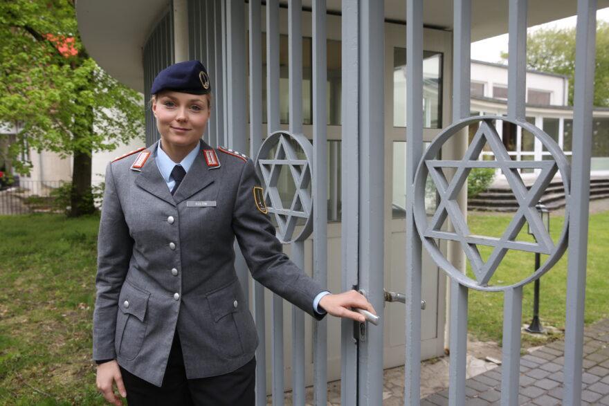 MENTSH 20210 - Jüdisches leben in Deutschland - Momentaufnahmen 8