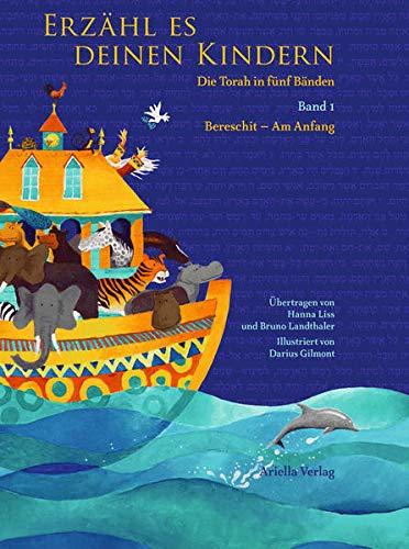MENTSH 20210 - Jüdisches leben in Deutschland - Thora Band 1a