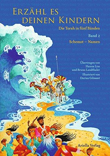 MENTSH 20210 - Jüdisches leben in Deutschland - Thora Band 2 1