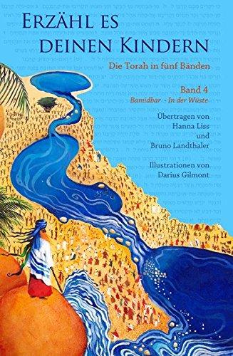 MENTSH 20210 - Jüdisches leben in Deutschland - Thora Band 4