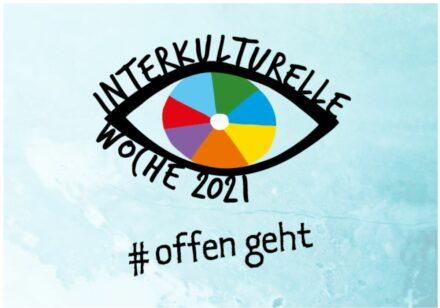 MENTSH 20210 - Jüdisches leben in Deutschland - Logo IKW21