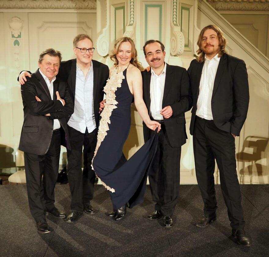 MENTSH 20210 - Jüdisches leben in Deutschland - Kapelle Strock 1