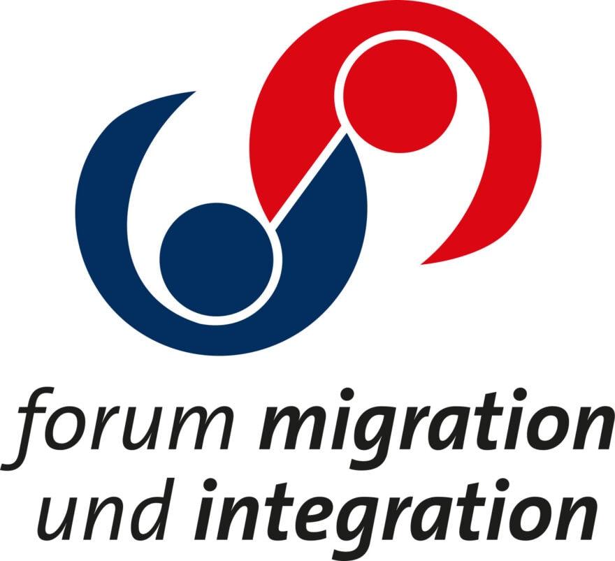 MENTSH 20210 - Jüdisches leben in Deutschland - FoMi Logo